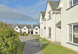 House in Clonard East, Ireland