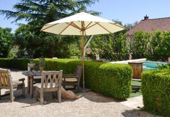 Villa in France, Pressigny