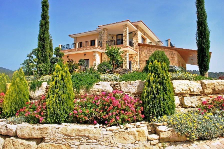 Villa Regas