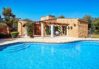 Villa in Spain, Cap d'es Moro