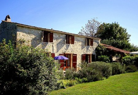 Villa in Rétaud, France