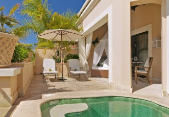 1 bedroom Villa for rent in Costa Adeje Golf