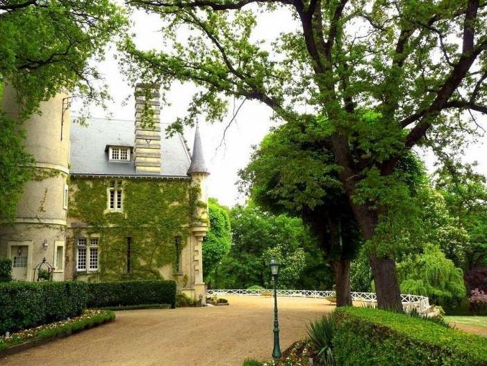 Chateau Paquerette
