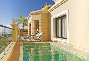 2 bedroom Villa for rent in Costa Adeje Golf