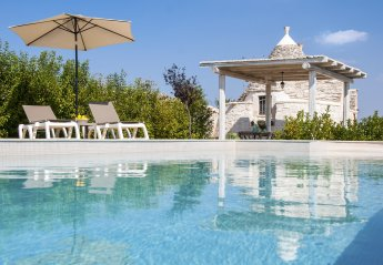 1 bedroom Villa for rent in Martina Franca