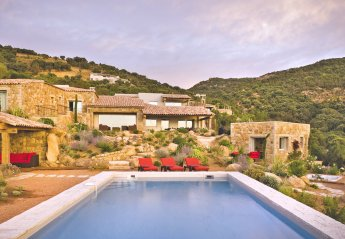Villa in France, Corse du Sud