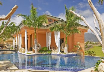3 bedroom Villa for rent in Costa Adeje Golf