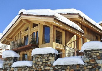 5 bedroom Chalet for rent in The Three Valleys