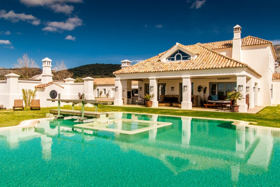 Villa in Spain, Ronda