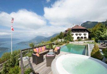 14 bedroom Villa for rent in Annecy