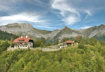 14 bedroom Villa for rent in Annecy