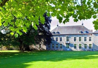 Chateau in Belgium, Belgium