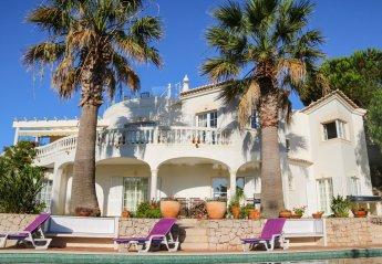4 bedroom Villa for rent in Budens