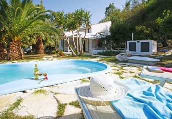3 bedroom Villa for rent in Scopello
