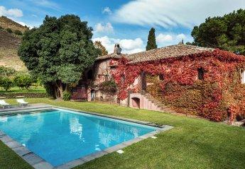 Villa in Italy, Monterosso