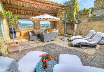 Villa in France, Castillon-du-Gard