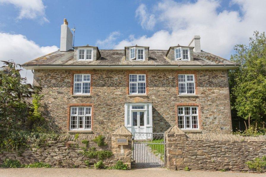 Cottage in United Kingdom, Staverton