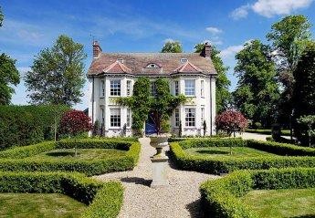 Chateau in United Kingdom, Buckinghamshire