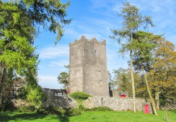Chateau in Ireland, County Meath