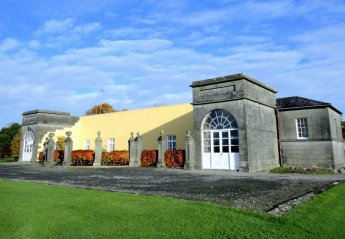 Villa in Ireland, County Meath
