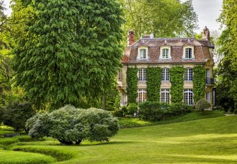 Chateau in France, Le Coudraie