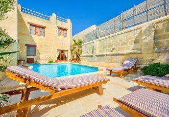3 bedroom Villa for rent in San Lawrenz