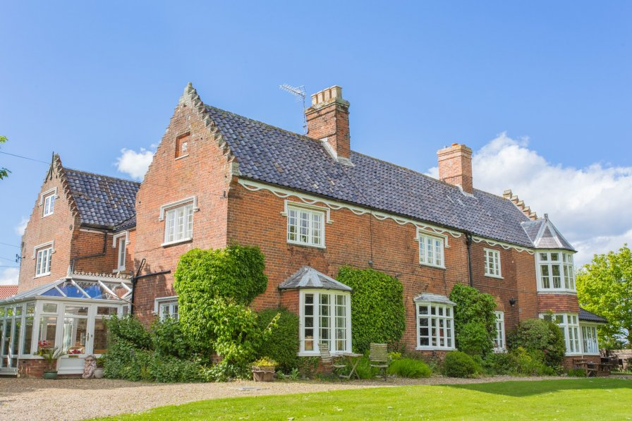Cottage in United Kingdom, Mundesley
