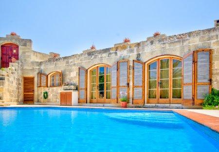 Villa in Żebbug (Ghawdex), Malta