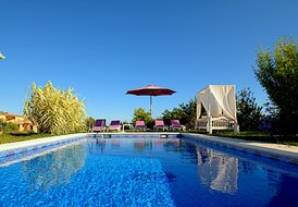 VILLA VESTA in Mijas, great holidays for a happy family