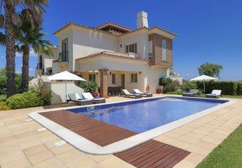 3 bedroom Villa for rent in Tavira