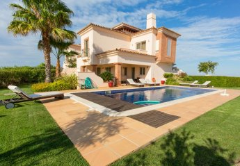 Villa in Portugal, Monte Rei Golf & Country Club