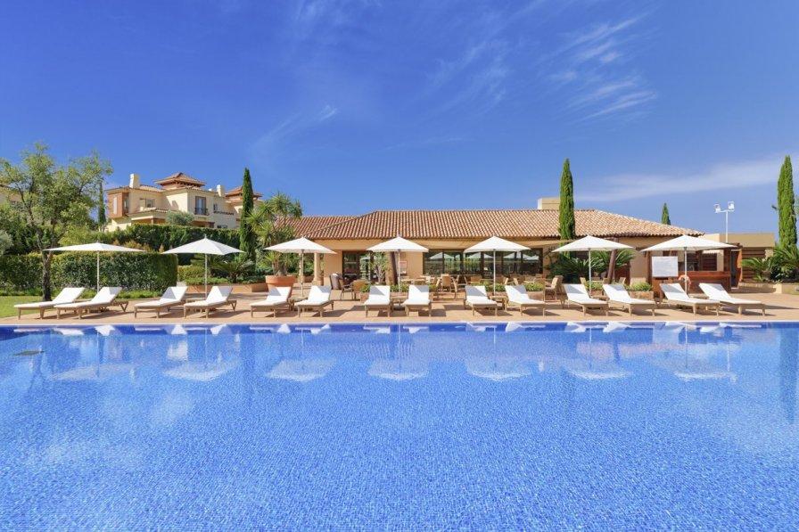 Villa in Portugal, Monte Rei Golf & Country Club