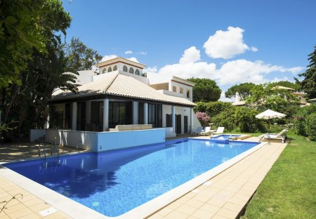 Villa in Pinhal do Concelho, Algarve