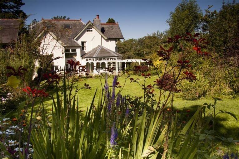 Brecon Villa