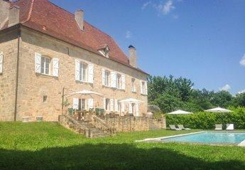 Villa in France, Le Bourg