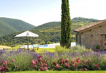 9 bedroom Villa for rent in Perugia