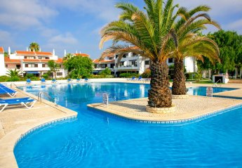 2 bedroom Villa for rent in Vale do Lobo