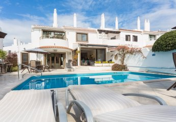 3 bedroom Villa for rent in Vale do Lobo