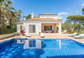 Villa in Portugal, Quinta do Lago