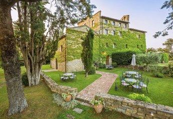 13 bedroom Villa for rent in Umbertide