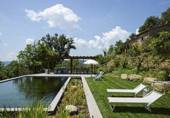 4 bedroom Villa for rent in Umbertide