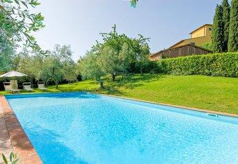 7 bedroom Villa for rent in Impruneta