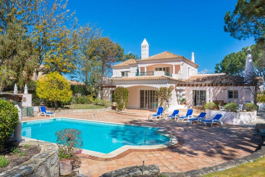 Villa Mata Rosada