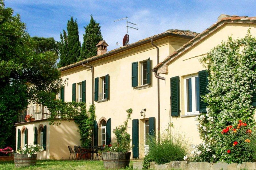 Villa in Italy, Marciano della Chiana