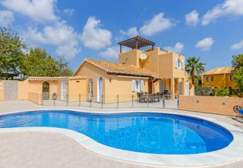 4 bedroom Villa for rent in Atamaria