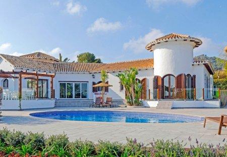 Villa in Atamaria, Spain