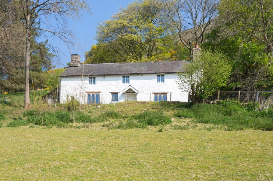 Property For Rent Powys Mid Wales
