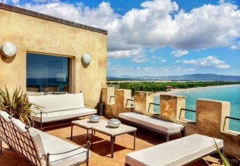 6 bedroom Villa for rent in Orbetello