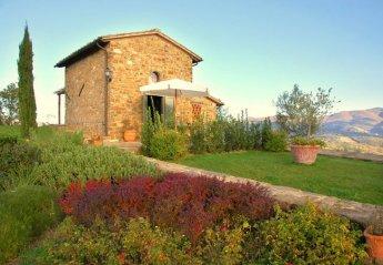 2 bedroom Villa for rent in Greve in Chianti