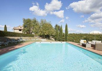 10 bedroom Villa for rent in Radicofani